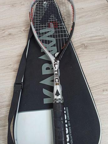Rakieta do squasha Karakal xl tec 125