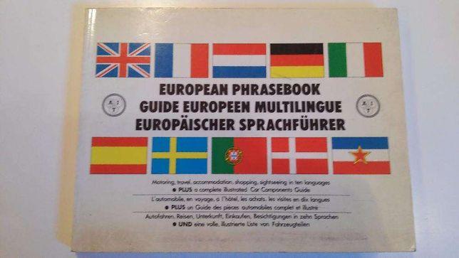 Livro Europeu do Automóvel