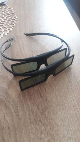 Okulary do tv 3D lg