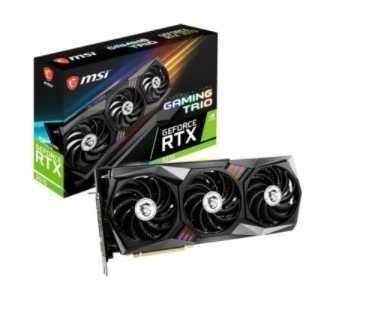 MSI RTX 3070 **PC GAMING**
