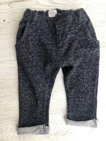 Spodenki chłopięce,dziecięce spodnie,74,stan idealny
