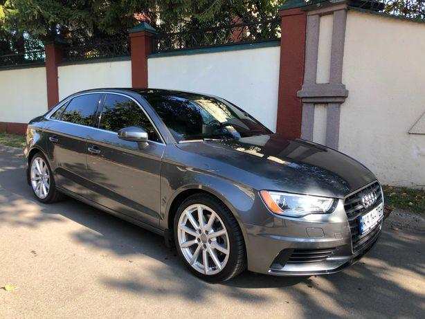 Audi A3 Premium Plus 2014