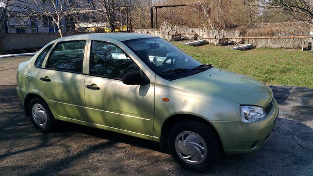 Продается ВАЗ 11-183-110-20 Калина, 2006 год