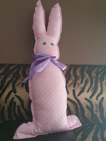Handmade króliczek