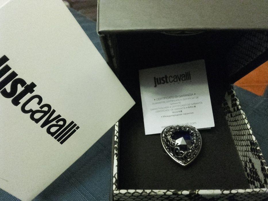 Anel Just Cavalli - Novo