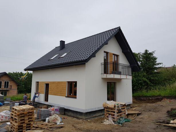Утепление домов ,Фасадные работы