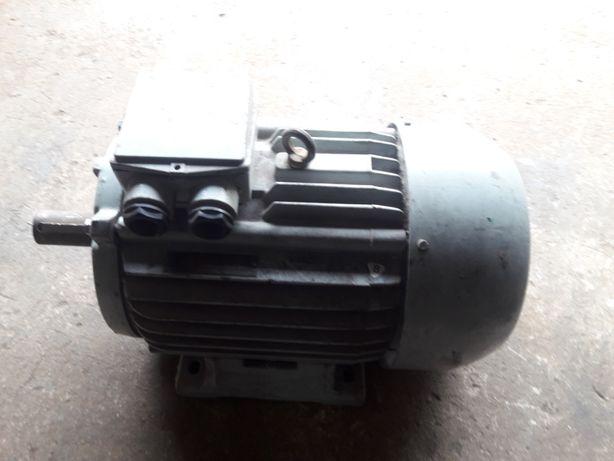 Silnik 7.5kw 1400obr