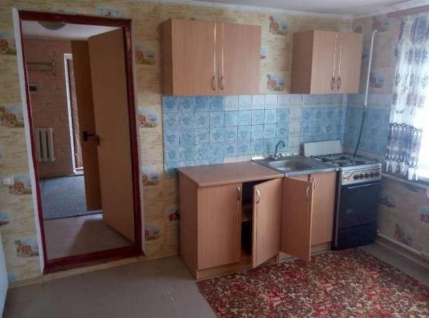 Продам пол дома на Коцюбинського