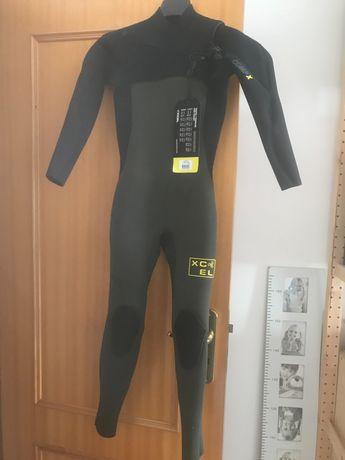 Fato de Surf - 10 anos