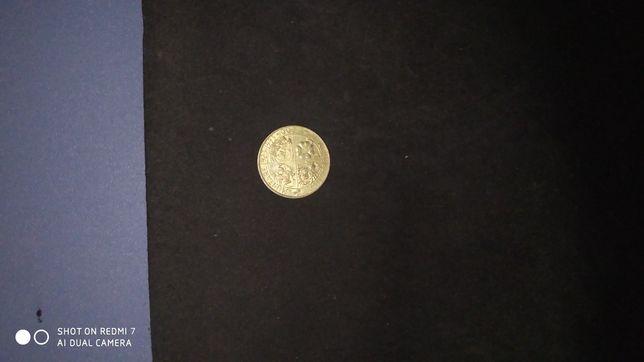 Продам редкая монеда
