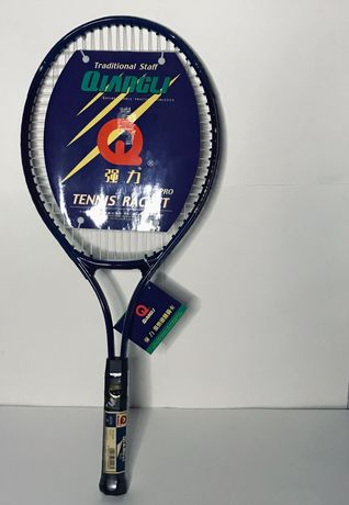 Теннисные ракетки Prestige classic 675, Qiangli pro 8634