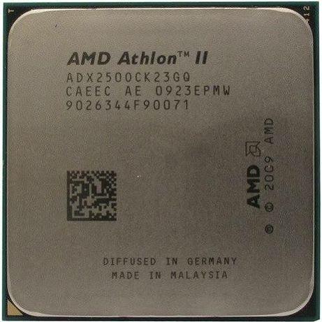 Продам процесор amd athlon x2 250 2 ядерний