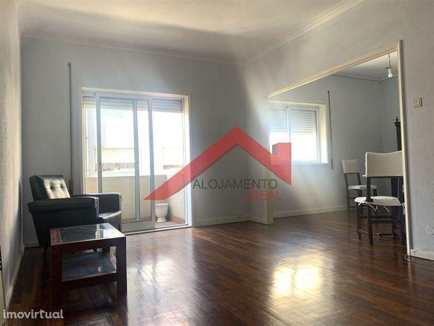 Apartamento T1 Arrendamento em Cedofeita, Santo Ildefonso, Sé, Miragai