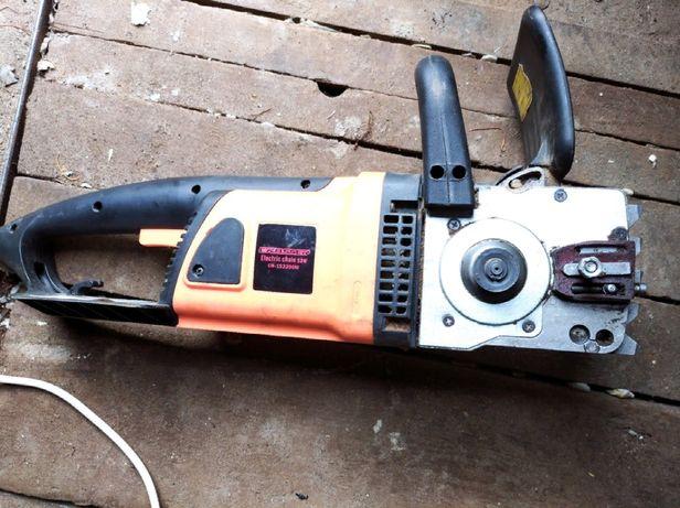 электропила електропила пила электрическая CR -1S2200M