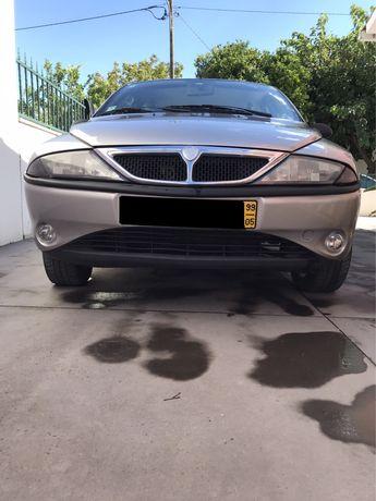 Vendo Lancia Y 1.1cc