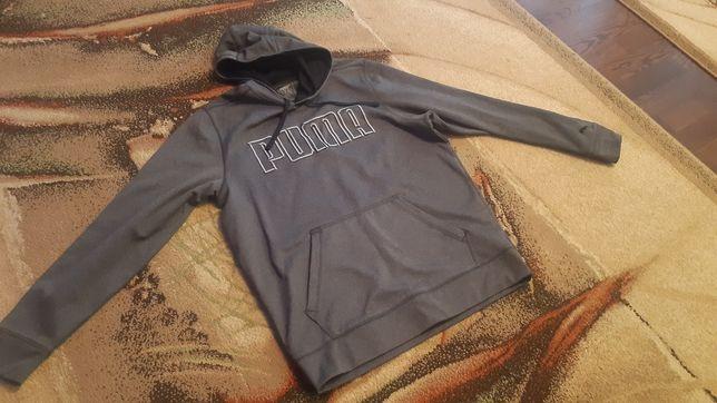 Sprzedam bluzę firmy PUMA.Rozmiar XL.Możliwość wysyłki.ZAPRASZAM.