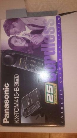Telefon Panasonic bezprzewodowy Wrocław-Oleśnica