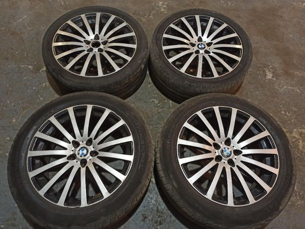 Диски BMW Acura Land Rover Opel Insignia Volkswagen R19 5/120 et35 8Jx