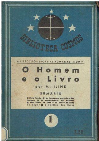 7815 - Colecção Biblioteca Cosmos 8