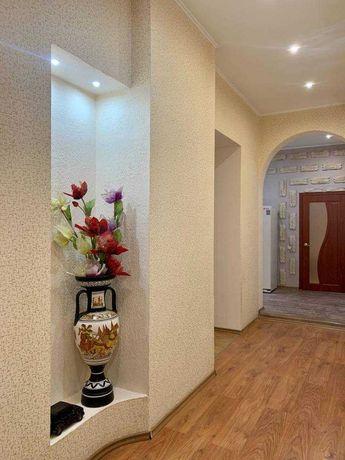 Квартира 108кв.м. на ул. Еврейская, 2 входа. Исторический центр