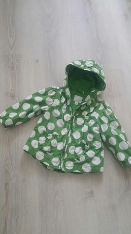 Ветровка куртка плащ Next 18-24 месяца