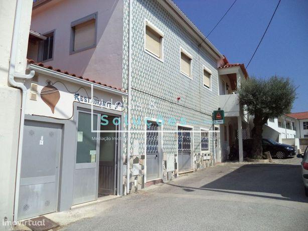 Restaurante + Apartamento  Pião nas Cortes – Leiria