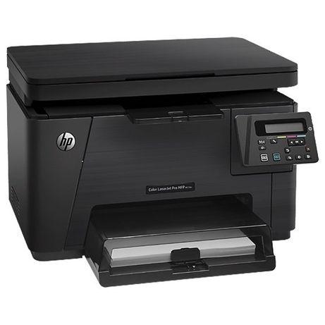 Принтер HP LaserJet Pro M176n