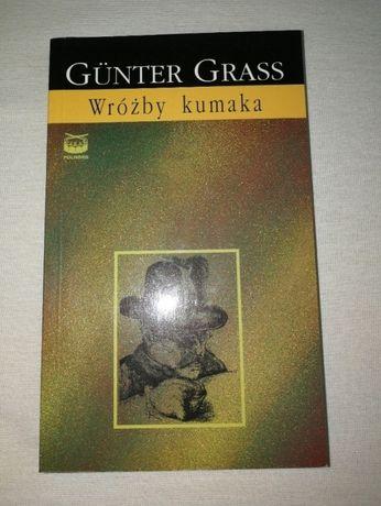 Günter Grass Wróżby Kumaka