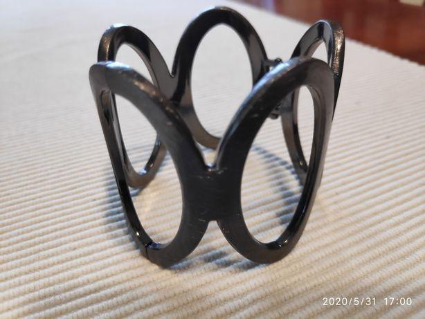 Bransoletka By Dziubeka ,metalowa