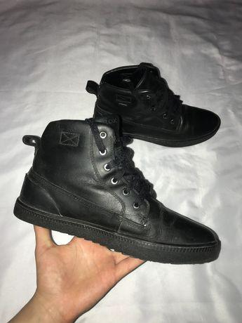 Ботинки жіночі Geox 37-38р