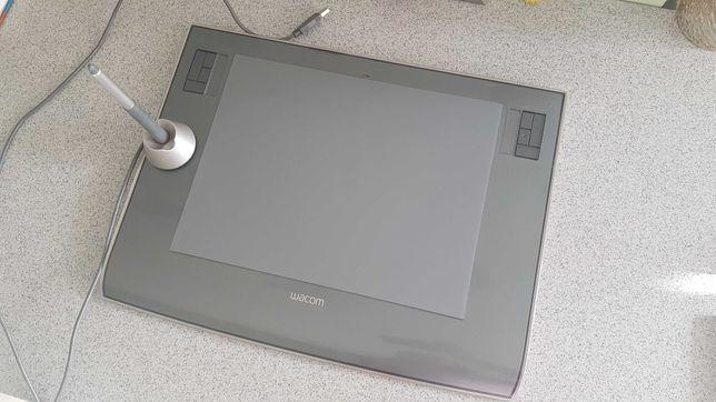 Графический планшет Wacom Intuos 3 PTZ-930