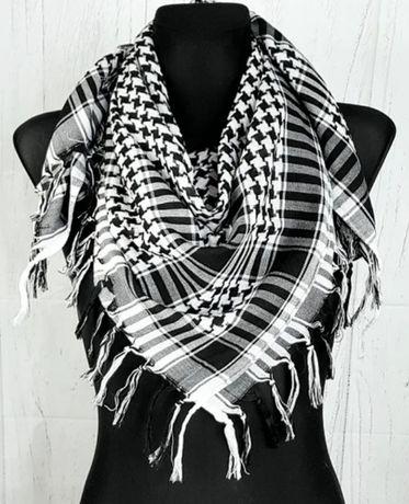 Арафатка арабский платок