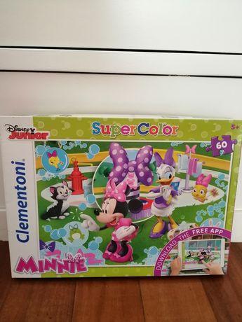 Puzzle Minnie Clementoni