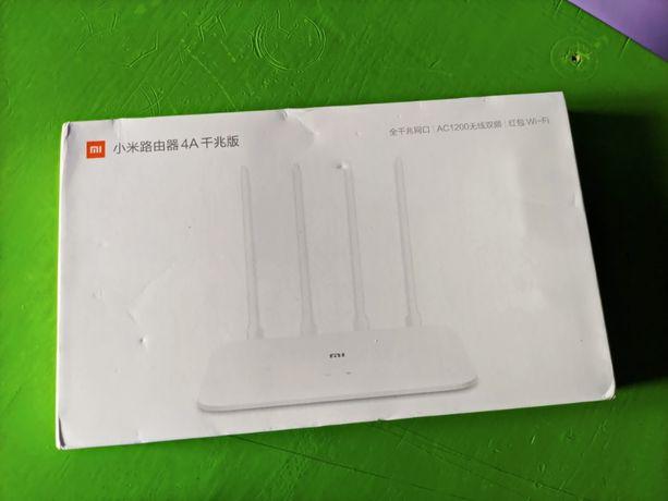 Роутер Xiaomi Mi WiFi Router 4A Gigabit Edition DVB4218CN