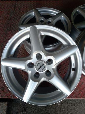 Audi, Volkswagen,Seat, Mercedes komplet felg 16x5x112