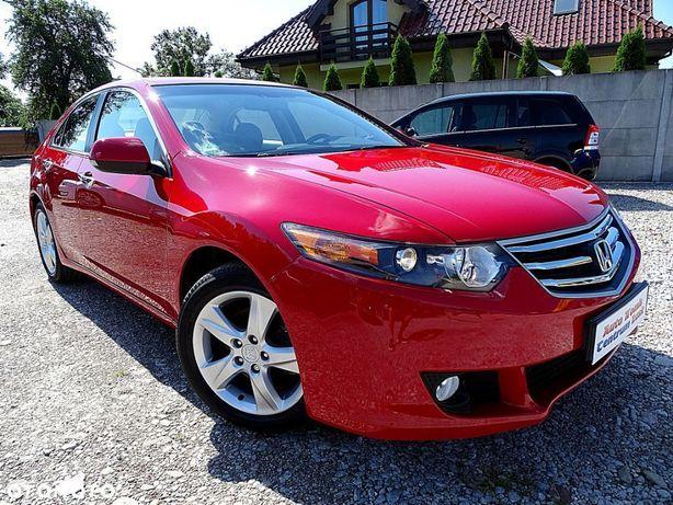 Honda Accord JAK NOWY ACCORD 2.0 16V Automat Niski Przebieg...
