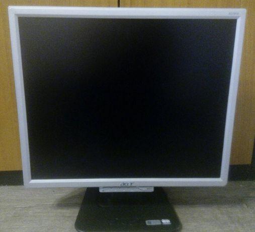 LCD - монитор ACER 19-идюймовый