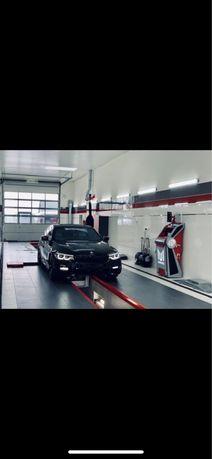 Sprawdzenie samochodu przed zakupem,  Regeneracja DPF,  serwis auta