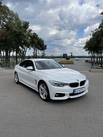 BMW 428i xdrive, M пакет, полный привод
