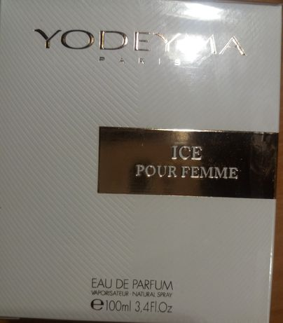 Yodeyma Ice pour Femme - Dior pour homme (Dior)