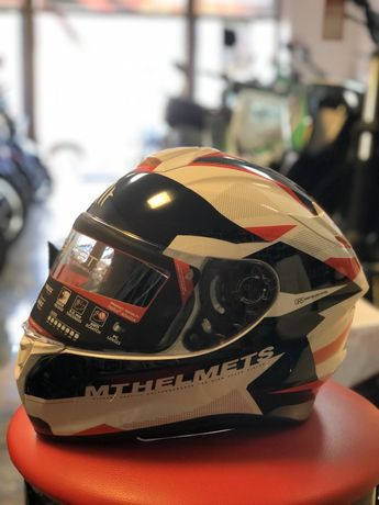 Шлем MT Helmets LS2 мото шолом