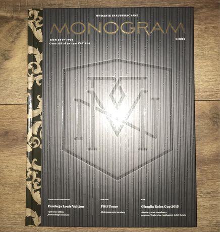 Monogram wydanie inauguracyjne