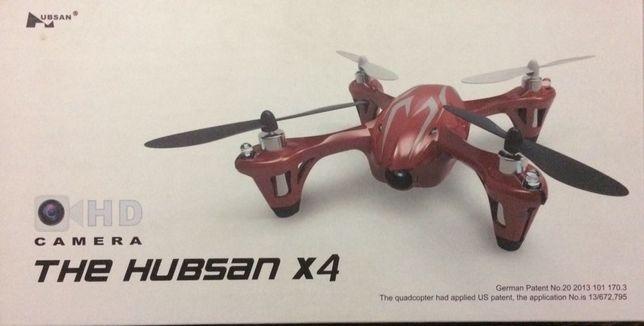 Mini Drone HUBSAN