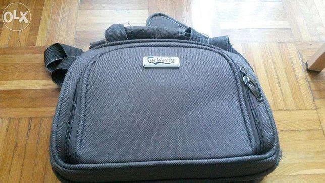 Mala de pequena bagagem