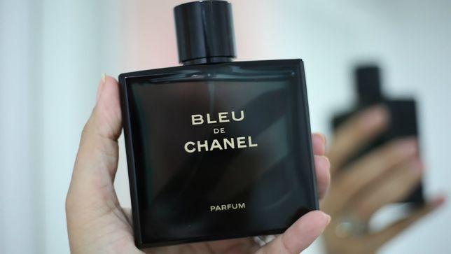 Chanel Bleu de Chanel (Блю де Шанель) Оригинал! Есть тестера