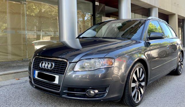 Audi A4 Avant 2.0TDI - Nacional