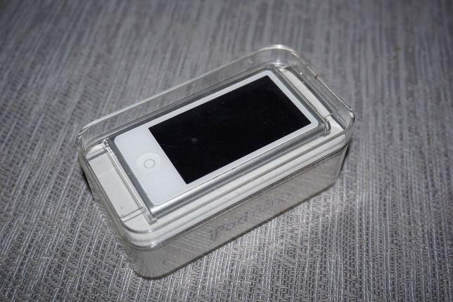 iPod Nano 7G 16GB A1446 Apple Silver