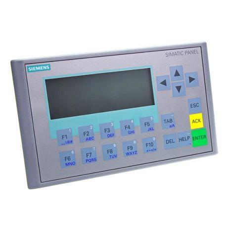 Panel operatorski Siemens KP300 Basic - 6AV6647-0AH11-3AX0 NOWY