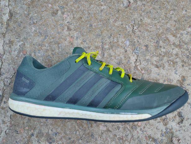 Футзалки залки копы бампы Adidas Freefootball Boost Mens Indoor Outdo
