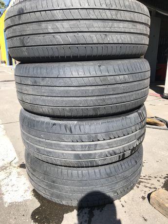 225/55R18 Michelin Primacy3